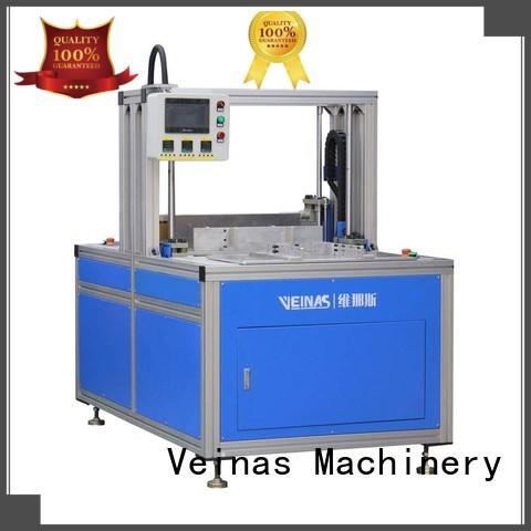 protective bonding machine shaped for workshop Veinas