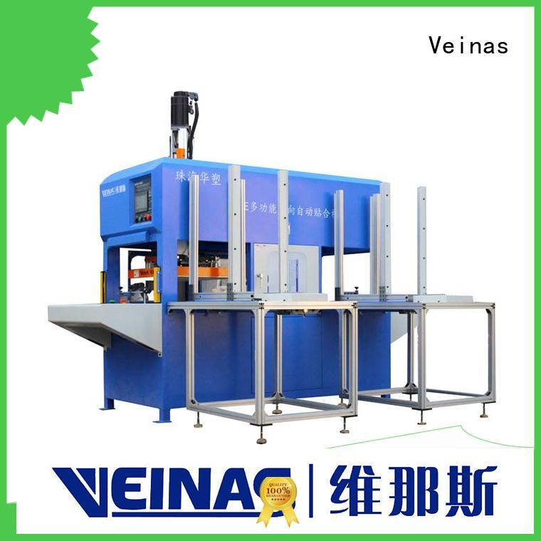 Veinas two foam machine high efficiency for workshop