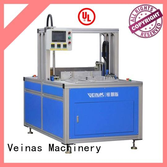Veinas side bonding machine high quality for laminating