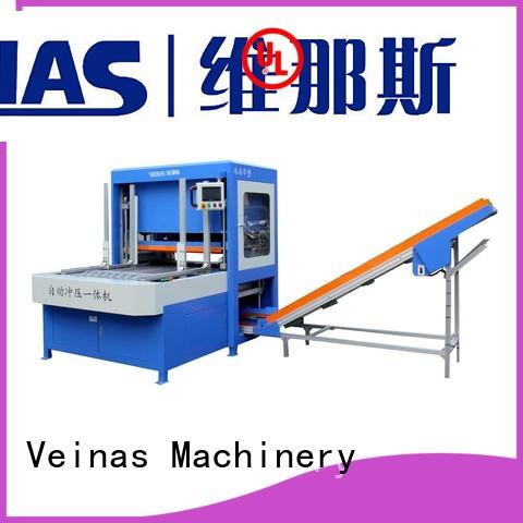 Veinas powerful punch equipment supply for factory