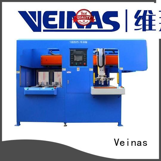 Veinas stable lamination machine price factory price
