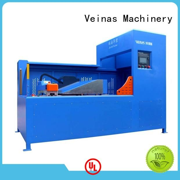 safe roll to roll lamination machine Simple operation for packing material
