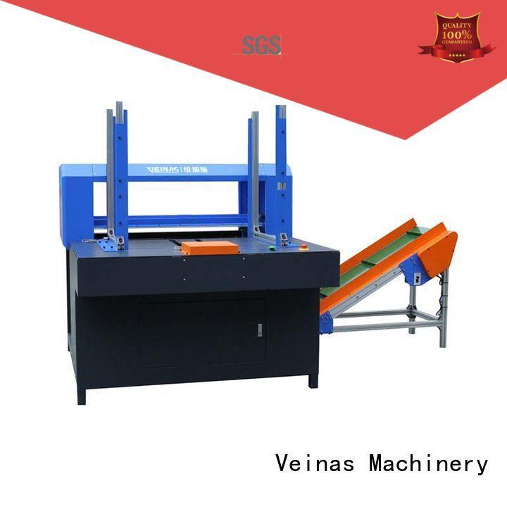 custom built machinery angle for workshop Veinas