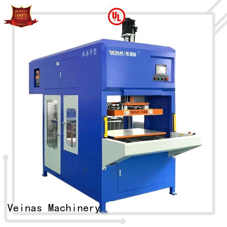 precision Veinas discharging Easy maintenance for laminating