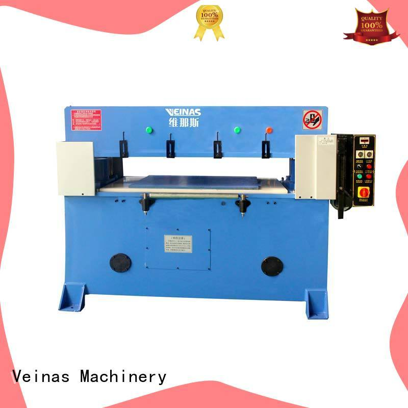 Veinas flexible manufacturers simple operation for bag factory