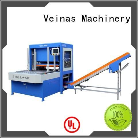 Veinas precision punch equipment high quality for factory