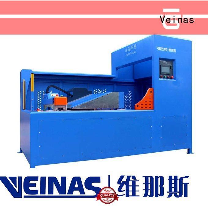 Veinas professional laminator Easy maintenance for packing material