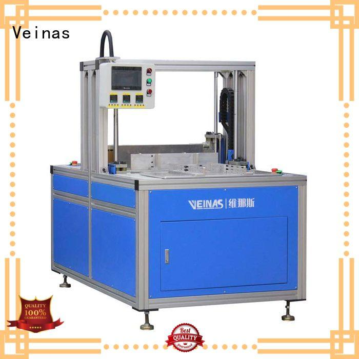Veinas reliable industrial laminator factory price for factory