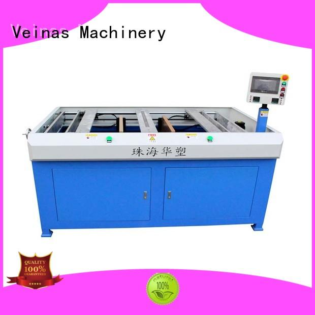 Veinas security custom built machinery wholesale for shaping factory