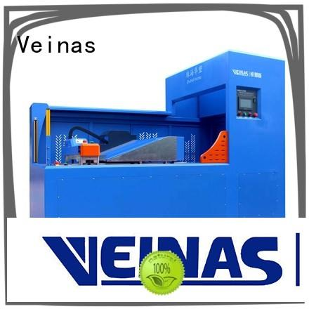 Veinas protective lamination machine price manufacturer for foam