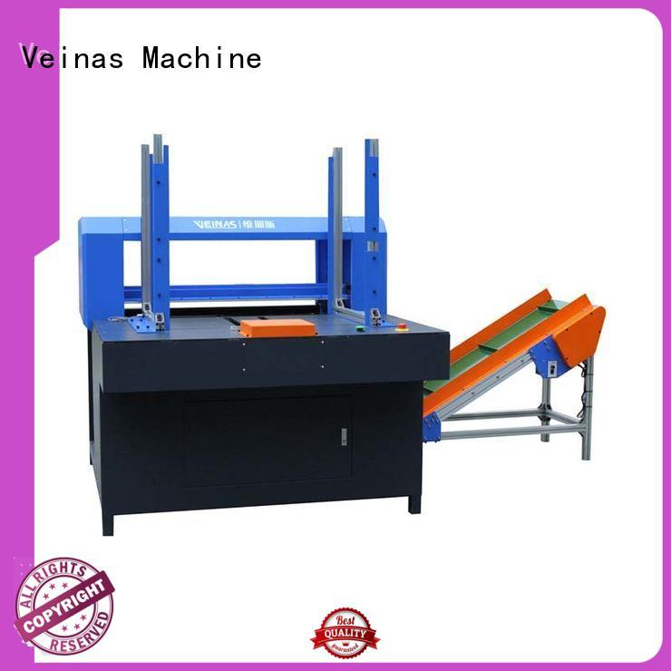 grooving right heating epe equipment Veinas Brand