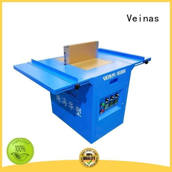 Veinas adjustable custom machine manufacturer high speed for bonding factory