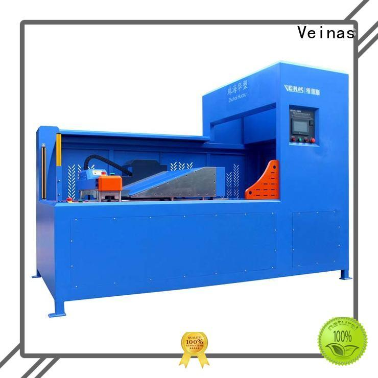 Veinas angle automation equipment for sale for factory