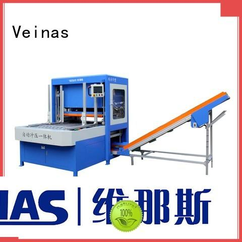Veinas epe EPE punching machine supply for foam
