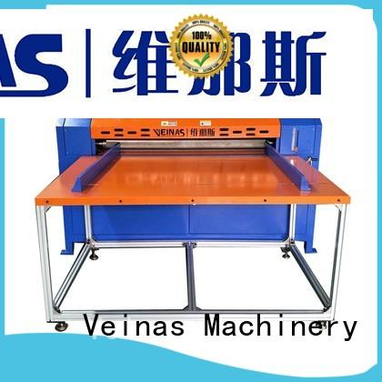 Veinas epe epe foam cutter and presser supplier for wrapper