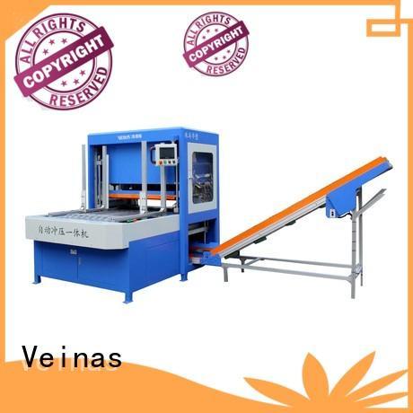 hydraulic punching machine epe for packing plant Veinas