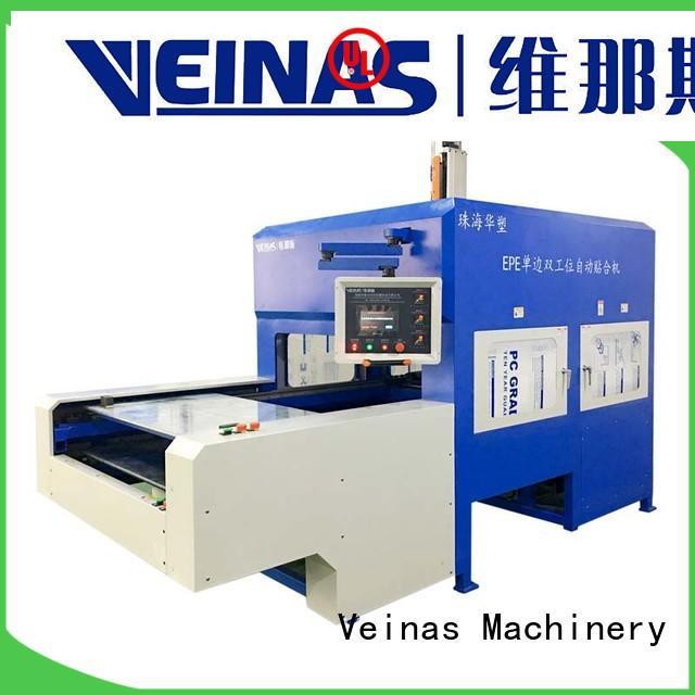 Veinas one automation equipment manufacturer