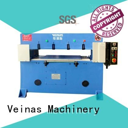 hydraulic hydraulic cutter energy saving for packing plant Veinas