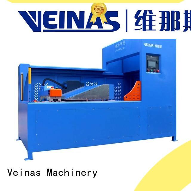 stable industrial laminating machine protective Simple operation for workshop