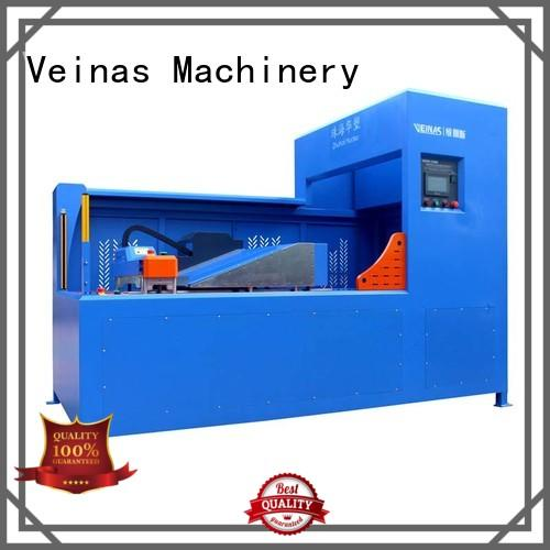Veinas precision roll to roll lamination machine Easy maintenance for workshop