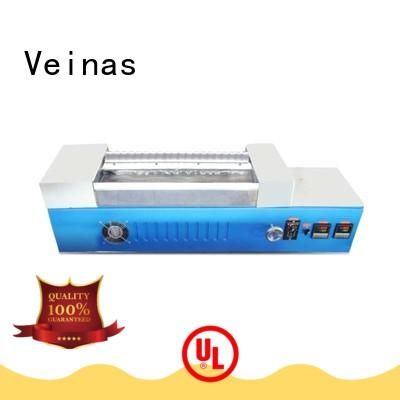 Veinas epe epe machine manufacturer for bonding factory