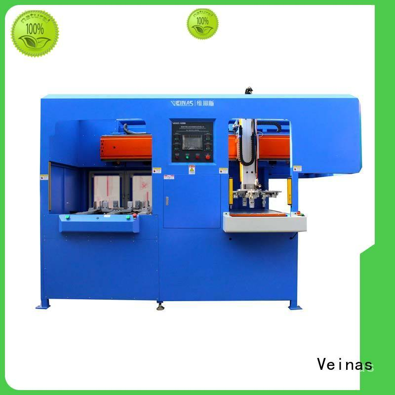 Veinas reliable EPE machine manufacturer for workshop