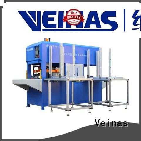 Veinas right automation machinery for sale for workshop
