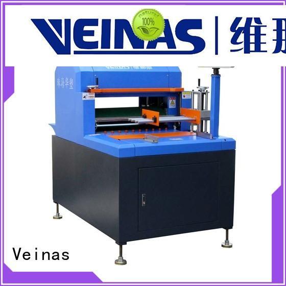 Veinas safe laminating machine manufacturer for workshop