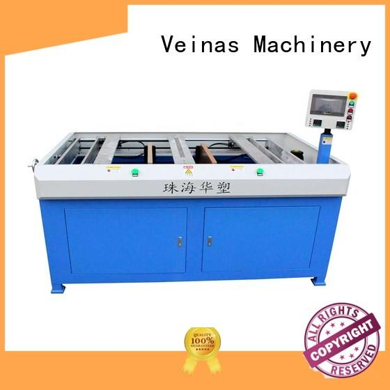Veinas security epe equipment high speed for shaping factory
