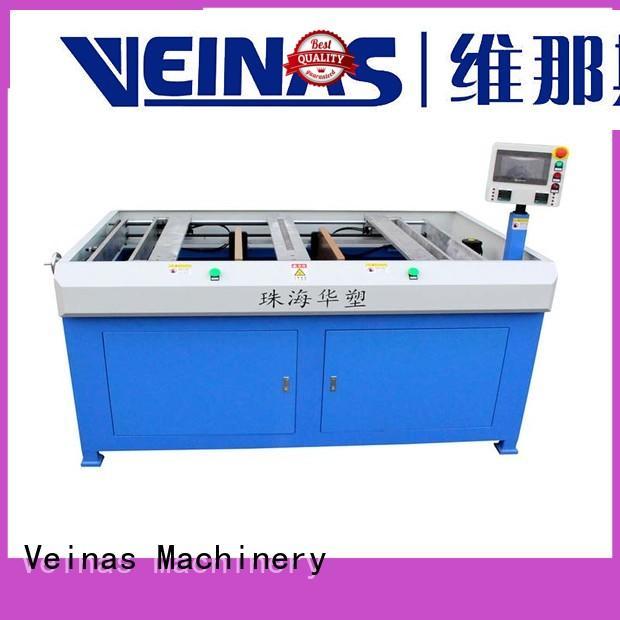 custom machine manufacturer framing for workshop Veinas