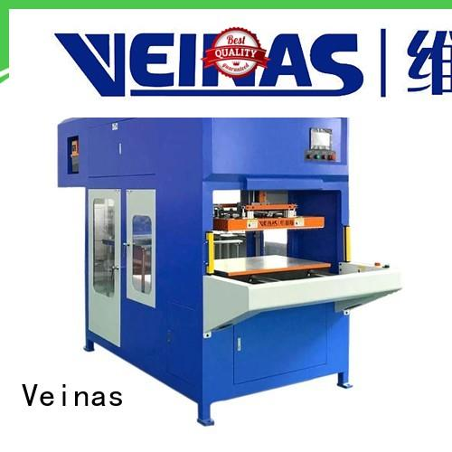 Veinas speed roll to roll laminator high efficiency for workshop