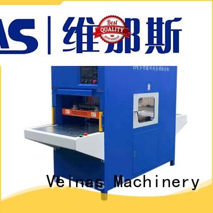 Veinas bonding machine successive