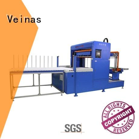 Veinas automaticknifeadjusting slitting machine manufacturers for sale for foam