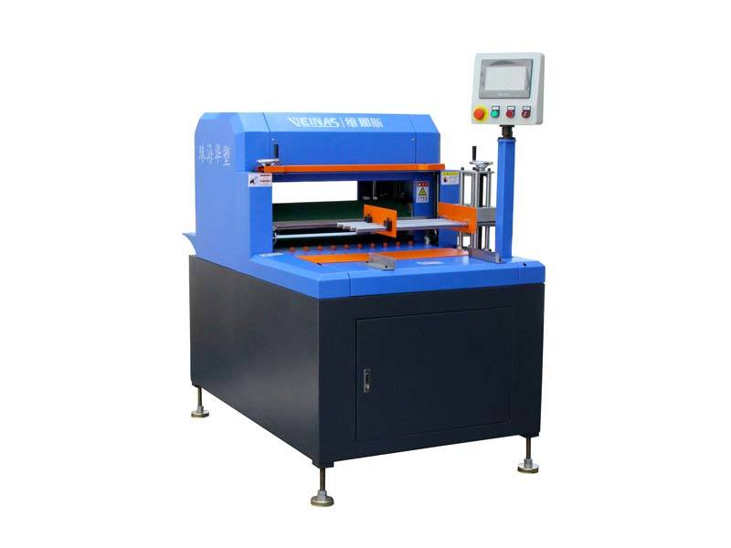 Veinas irregular Veinas machine factory price for laminating-1