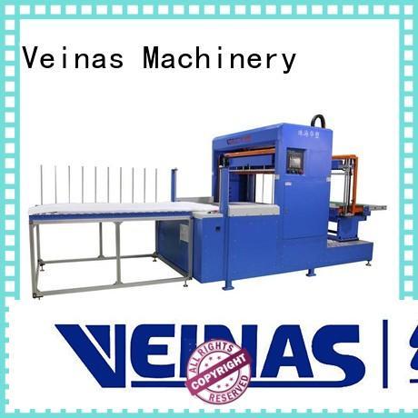 Veinas professional veinas epe foam cutting machine price energy saving for factory