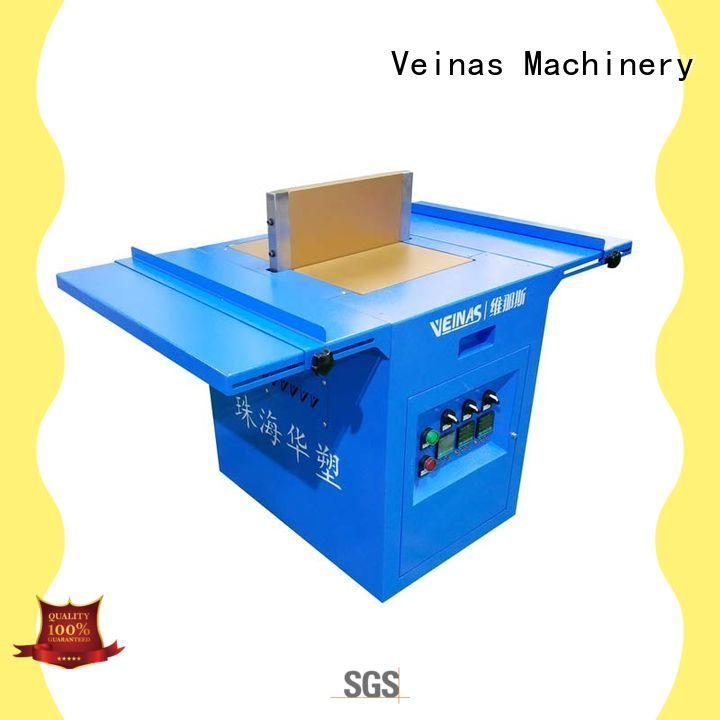 Veinas adjustable epe foam sheet production line high speed for bonding factory