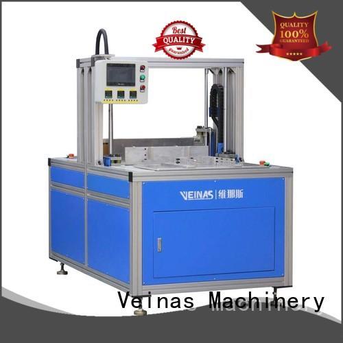Veinas stable industrial laminating machine Easy maintenance