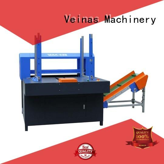 Veinas professional epe machine high speed for bonding factory