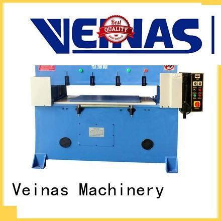 durable hydraulic cutting machine feeding for sale for bag factory