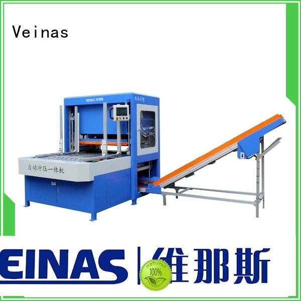 Veinas powerful punch equipment punching for packing plant
