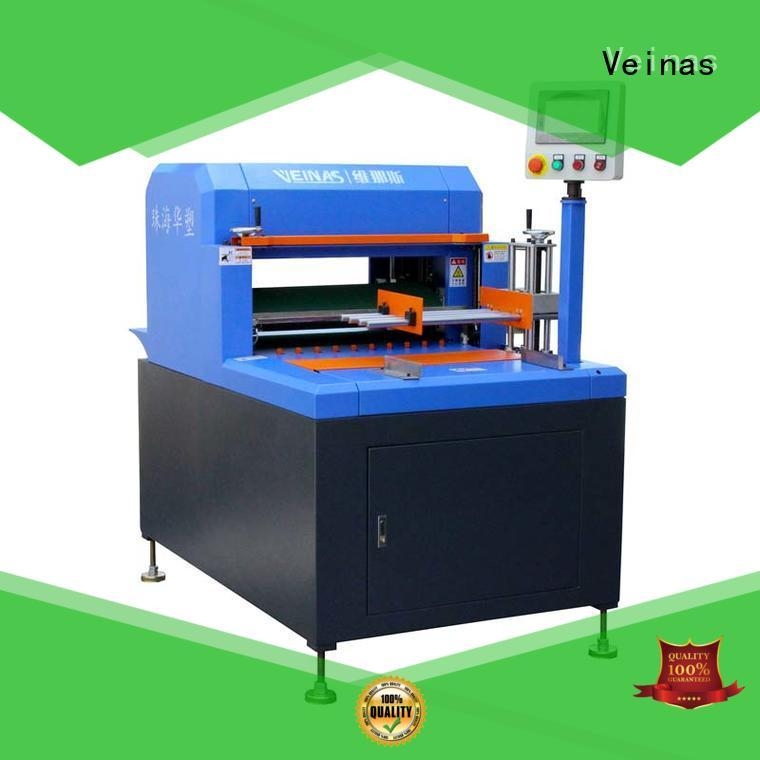 Veinas stable thermal lamination machine for sale for laminating
