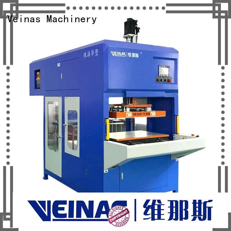 Veinas cardboard EPE foam machine high quality for foam