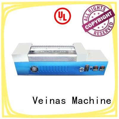 Veinas Brand manual adjustable epe foam sheet production line