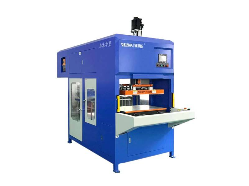 Veinas bonding machine Easy maintenance for workshop-1