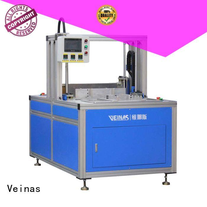 Veinas automation equipment manufacturer for laminating