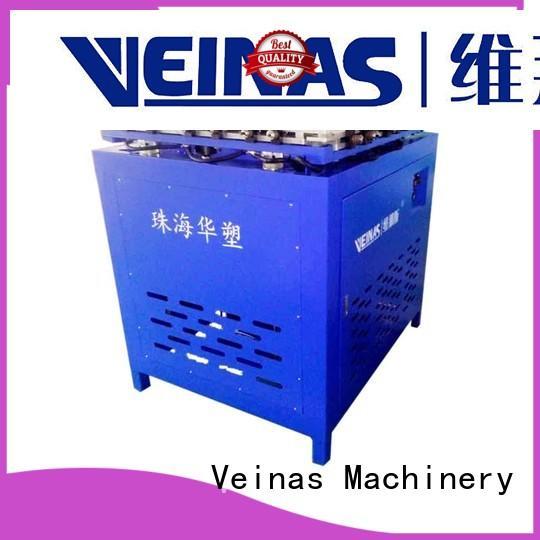Veinas manual cutting eva foam cutting machine easy use for cutting