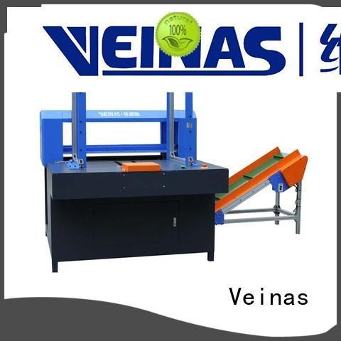 Veinas powerful custom machine builders smokeless for shaping factory