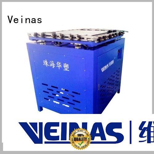 Veinas safe cnc 3 axis foam cutting machine supplier for factory