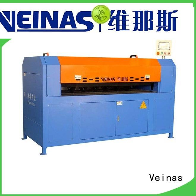 automaticknifeadjusting foam board cutting machine hispeed for wrapper Veinas