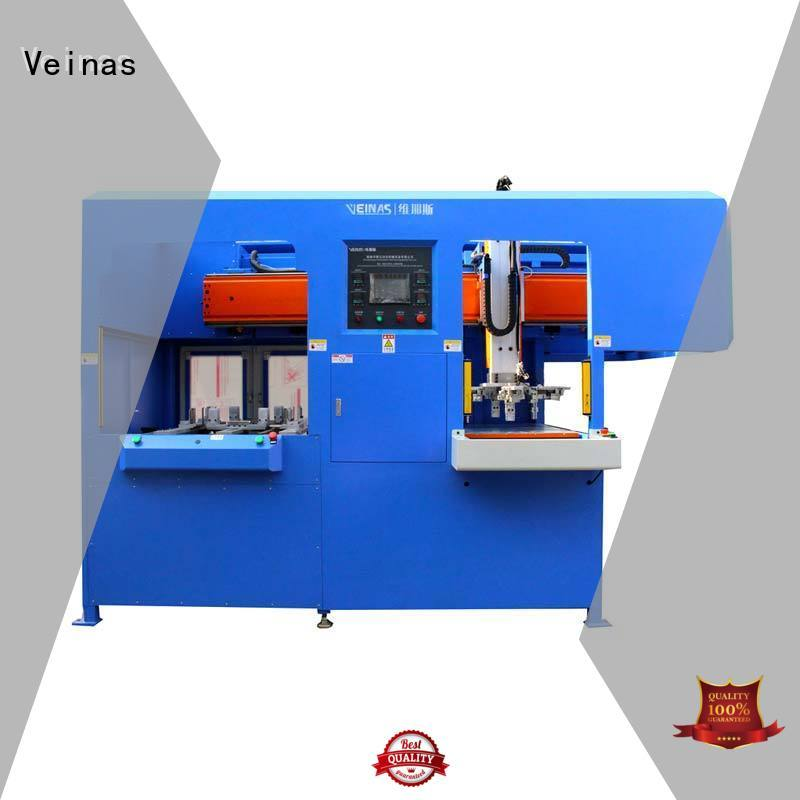 thermal lamination machine side feeding lamination machine price Veinas Brand